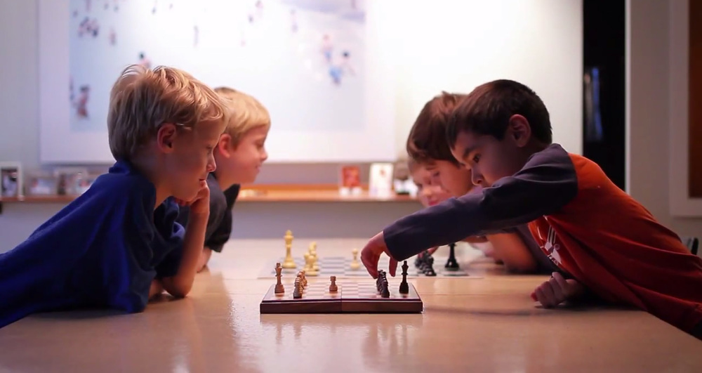 10 Ways to Incorporate Chess Education Into Your Child's Life