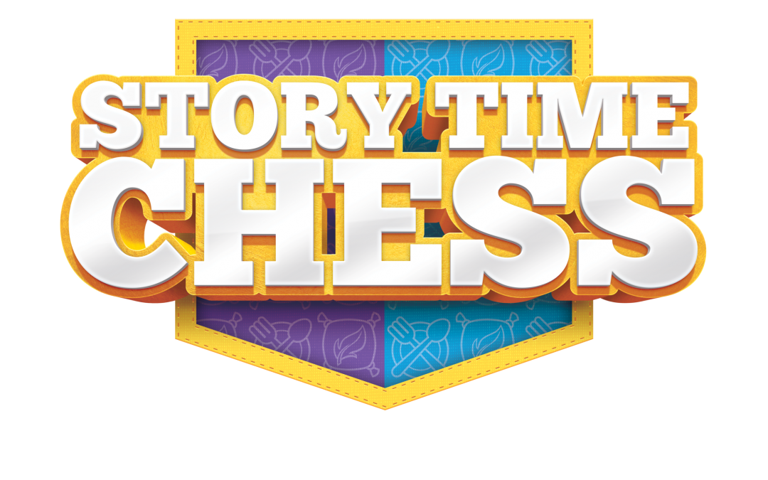 Introducing StoryTime Chess!