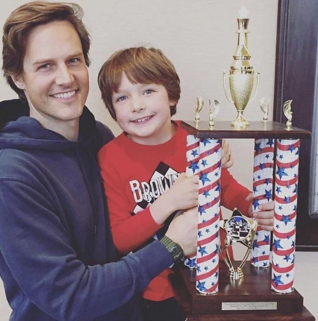 Chess at 3 Student NY Champ!
